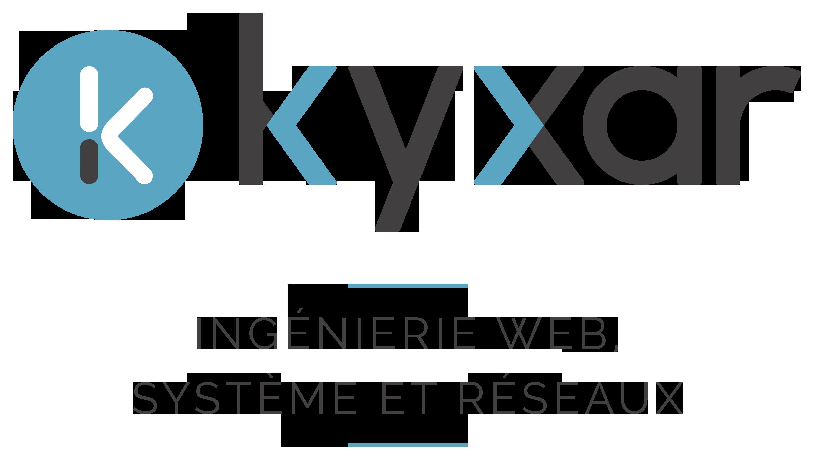 Logo de l'exposant : KYXAR