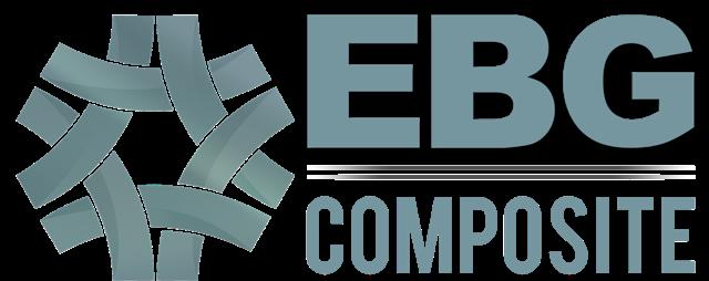 Logo de l'exposant : EBG COMPOSITE