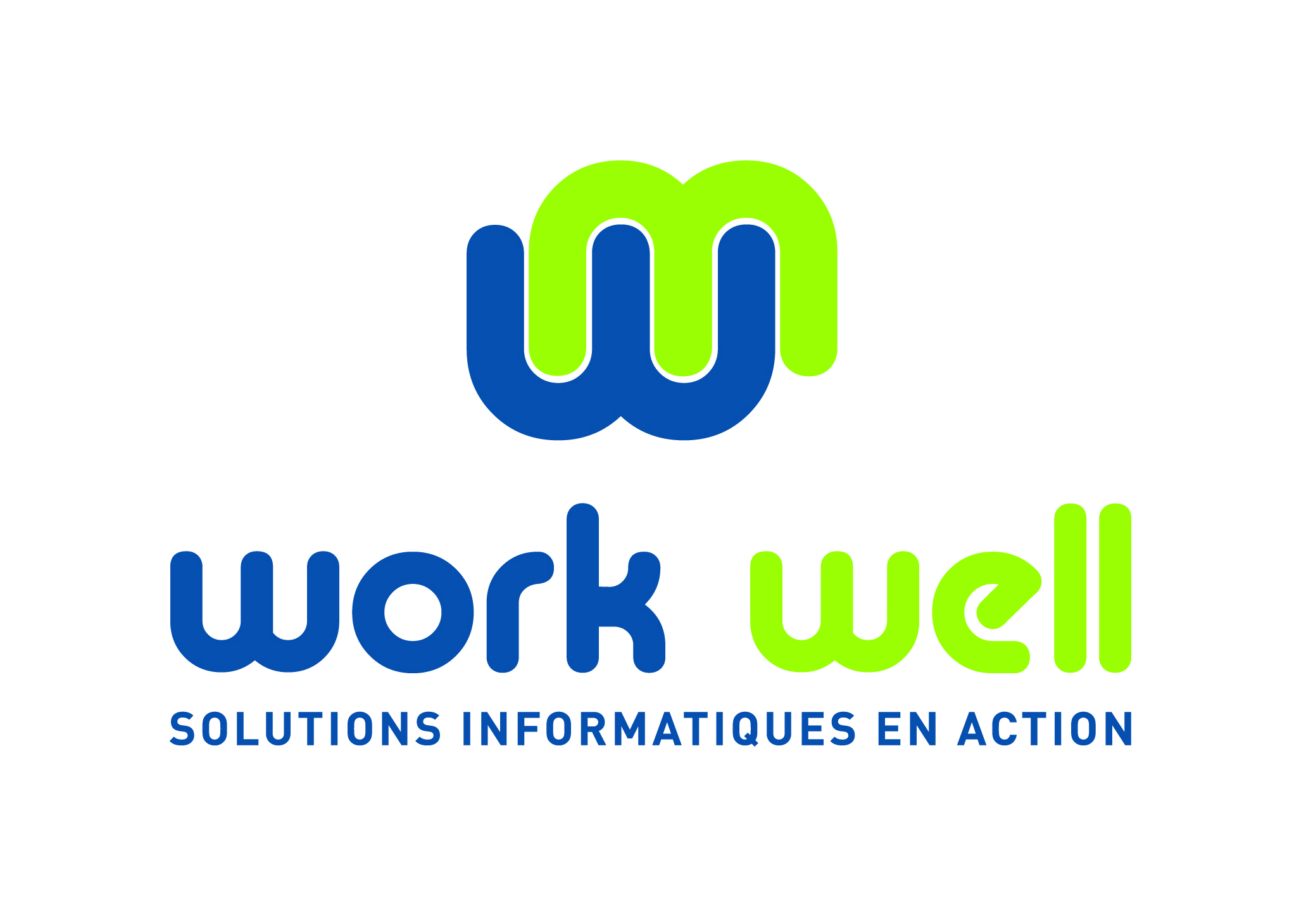 Logo de l'exposant : WORK WELL