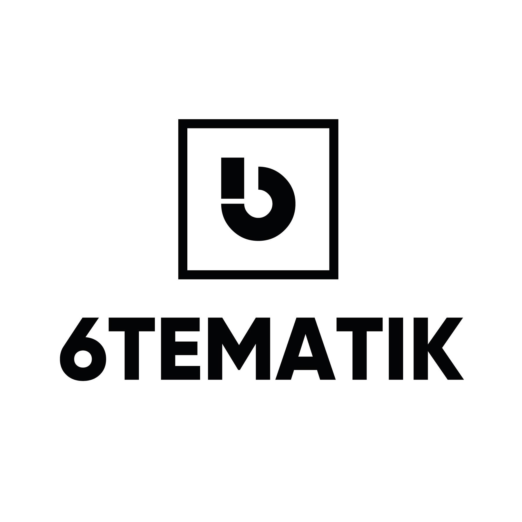Logo de l'exposant : 6TEMATIK