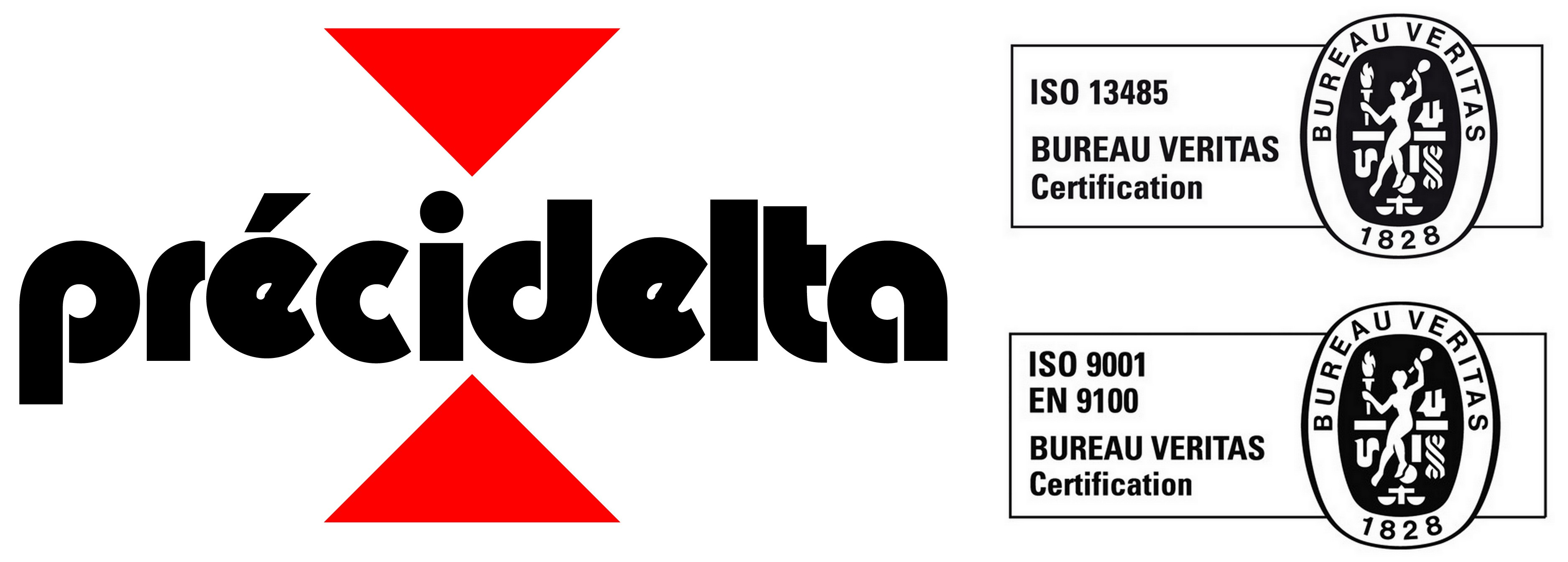 Logo de l'exposant : PRECIDELTA