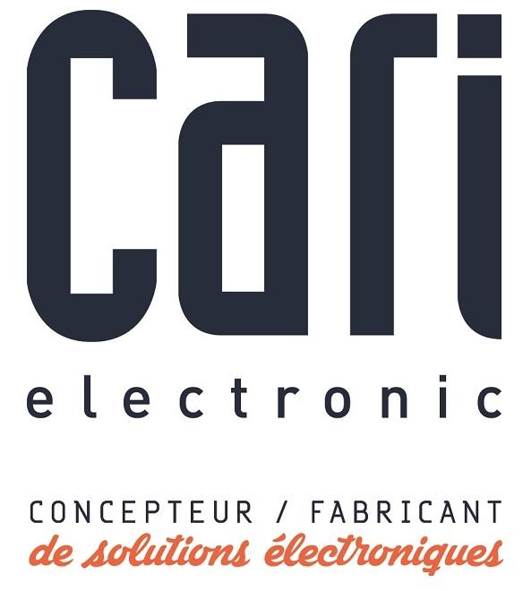 Logo de l'exposant : CARI ELECTRONIC