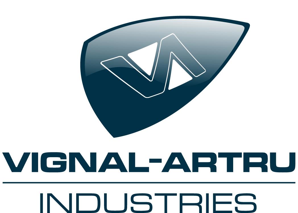 Logo de l'exposant : VIGNAL ARTRU INDUSTRIES