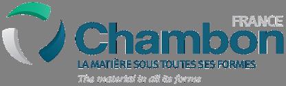 Logo de l'exposant : CHAMBON SAS