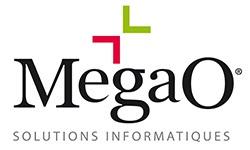 Logo de l'exposant : MEGAO INFORMATIQUE