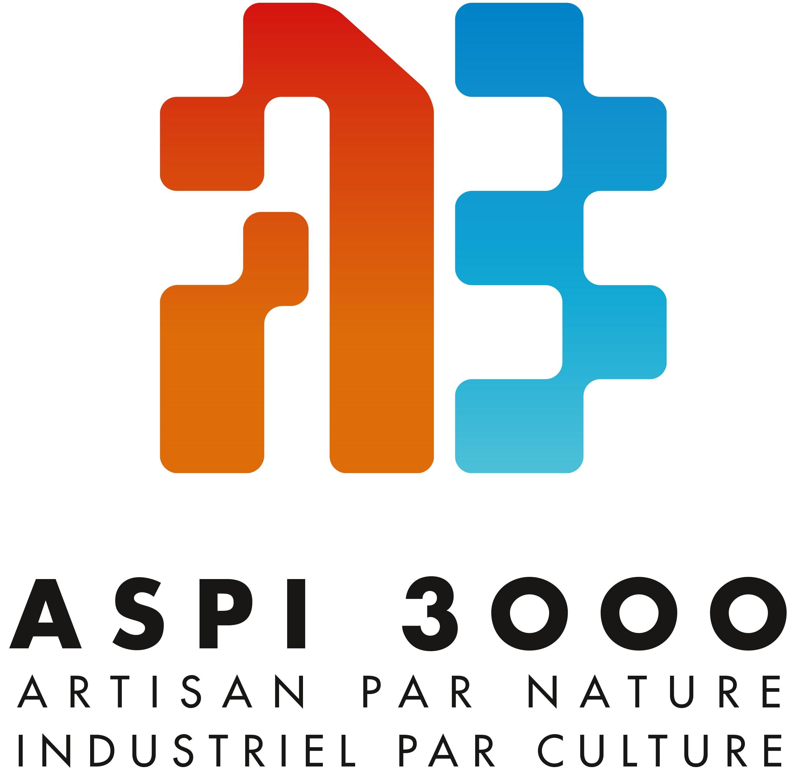 Logo de l'exposant : ASPI3000