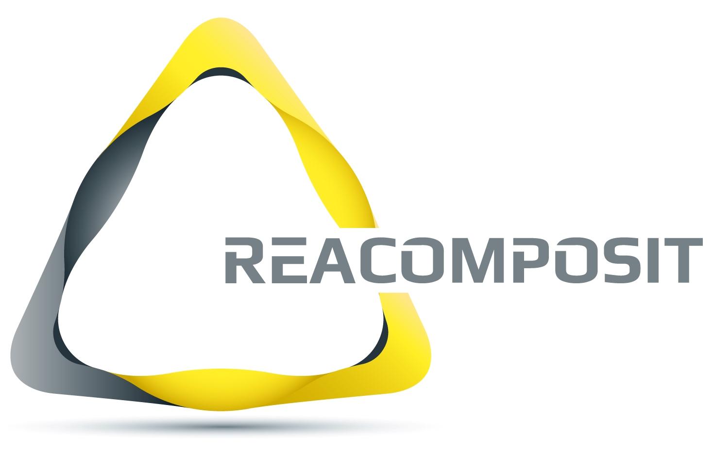 Logo de l'exposant : REACOMPOSIT