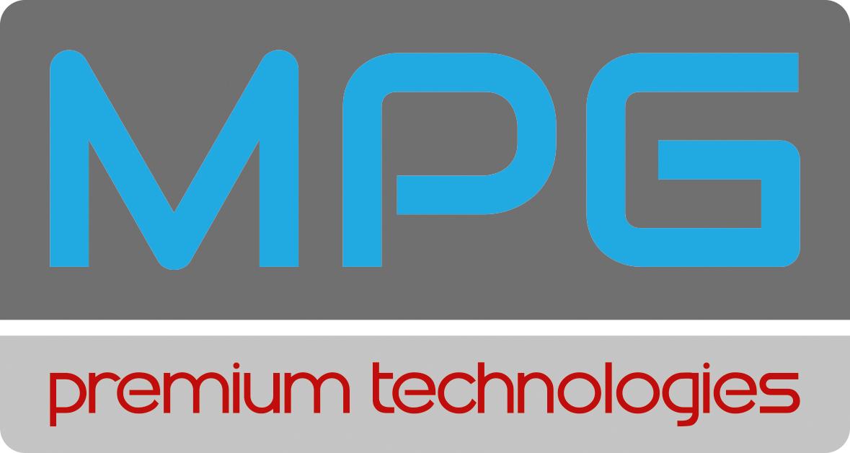 Logo de l'exposant : MPG
