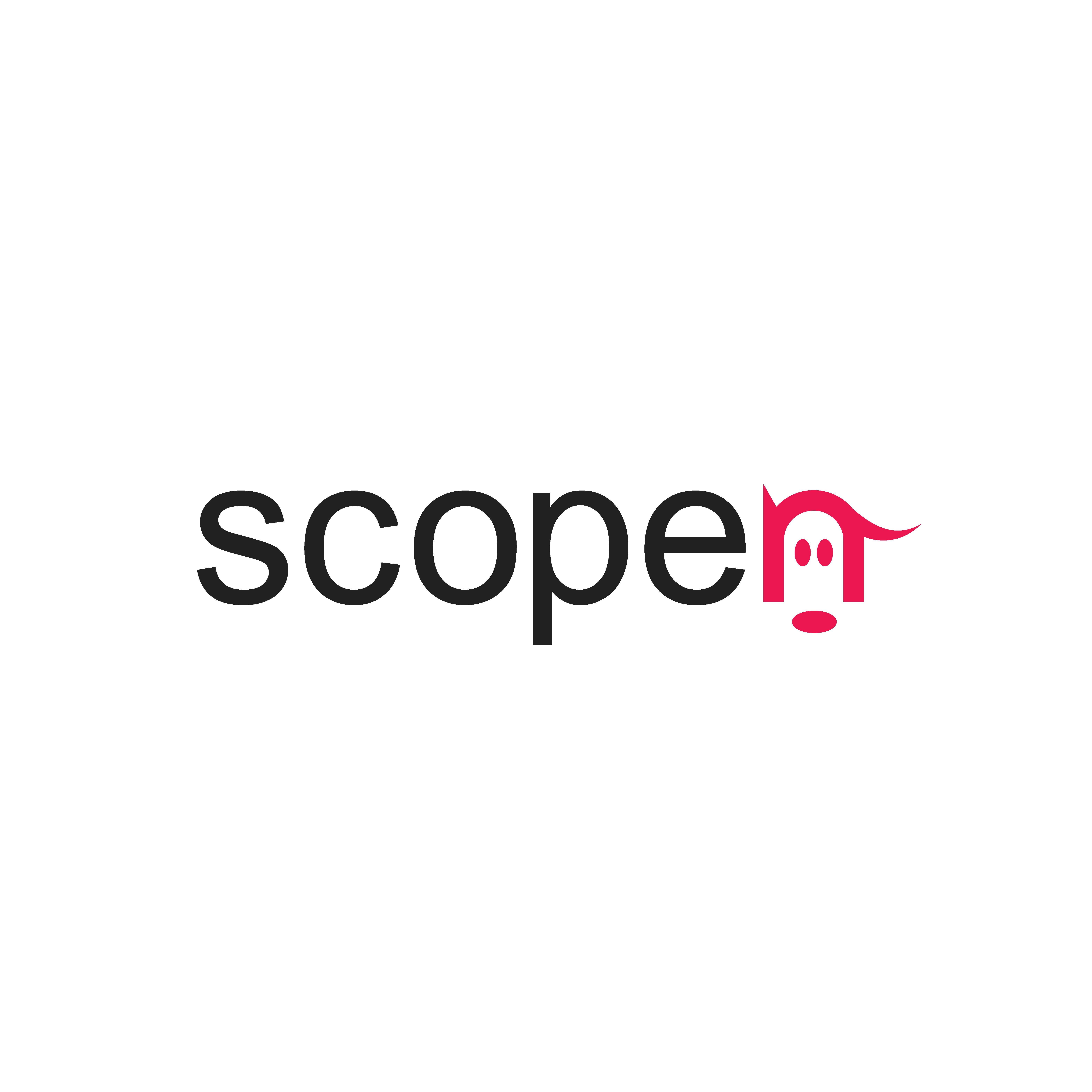 Logo de l'exposant : SCOPEN