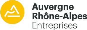 Logo de l'exposant : AUVERGNE-RHONE-ALPES ENTREPRISES