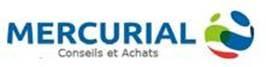 Logo de l'exposant : MERCURIAL