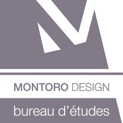Logo de l'exposant : MONTORO DESIGN