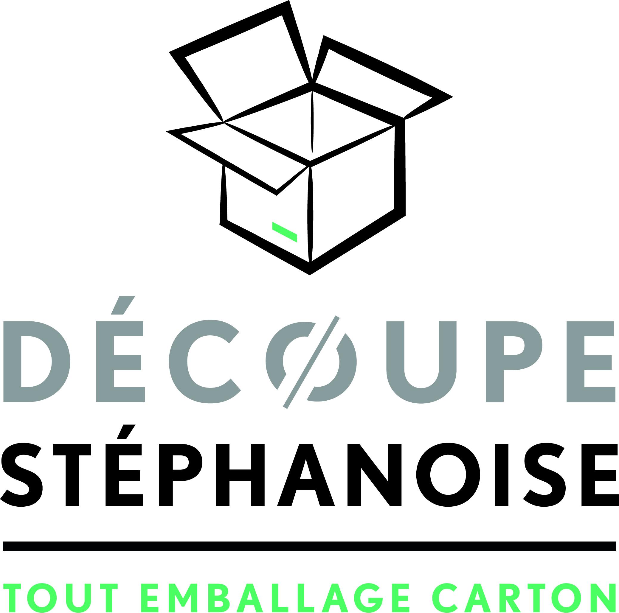 Logo de l'exposant : LA DECOUPE STEPHANOISE