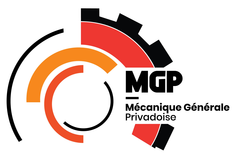 Logo de l'exposant : MGP