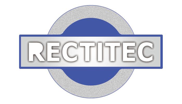 Logo de l'exposant : RECTITEC