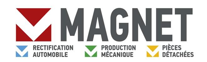 Logo de l'exposant : MAGNET RECTIFICATION