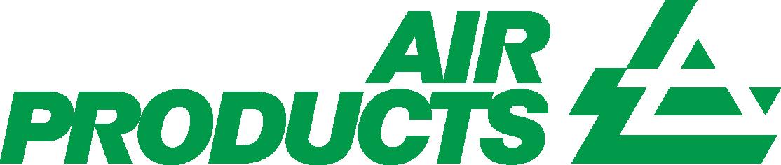 Logo de l'exposant : AIR PRODUCTS