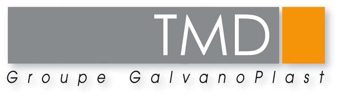 Logo de l'exposant : TRAITEMENT METAUX DAUPHINOIS