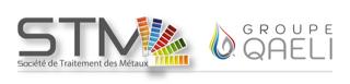 Logo de l'exposant : STM