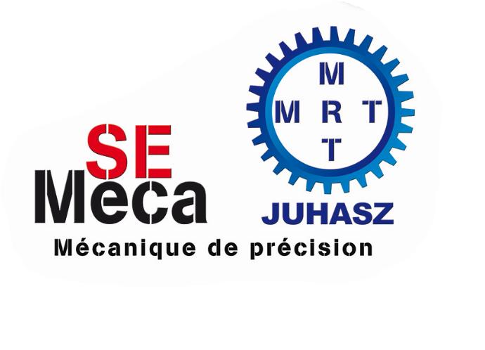 Logo de l'exposant : MRT JUHASZ