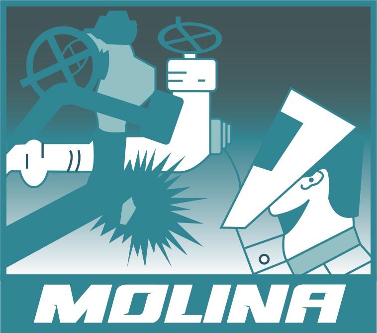 Logo de l'exposant : MOLINA & FILS