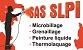 Logo de l'exposant : SAS SLPI
