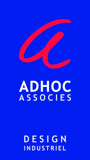 Logo de l'exposant : ADHOC ASSOCIES