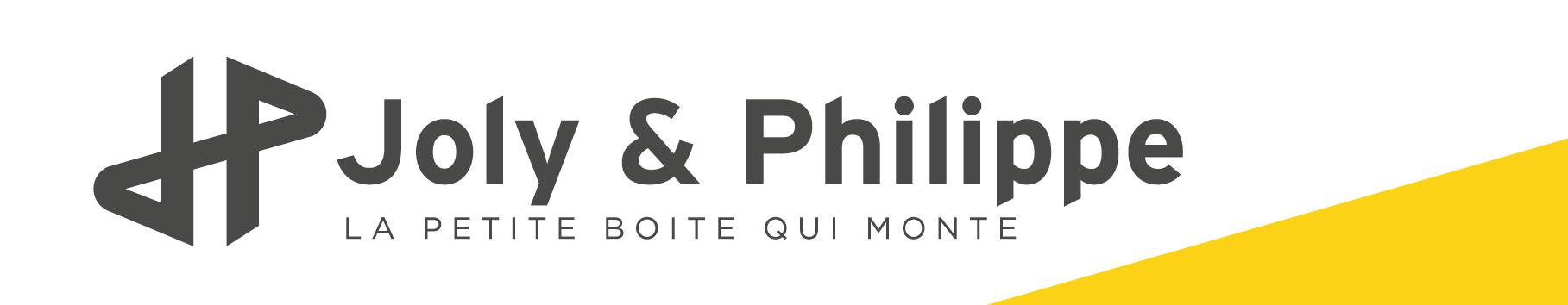 Logo de l'exposant : JOLY ET PHILIPPE