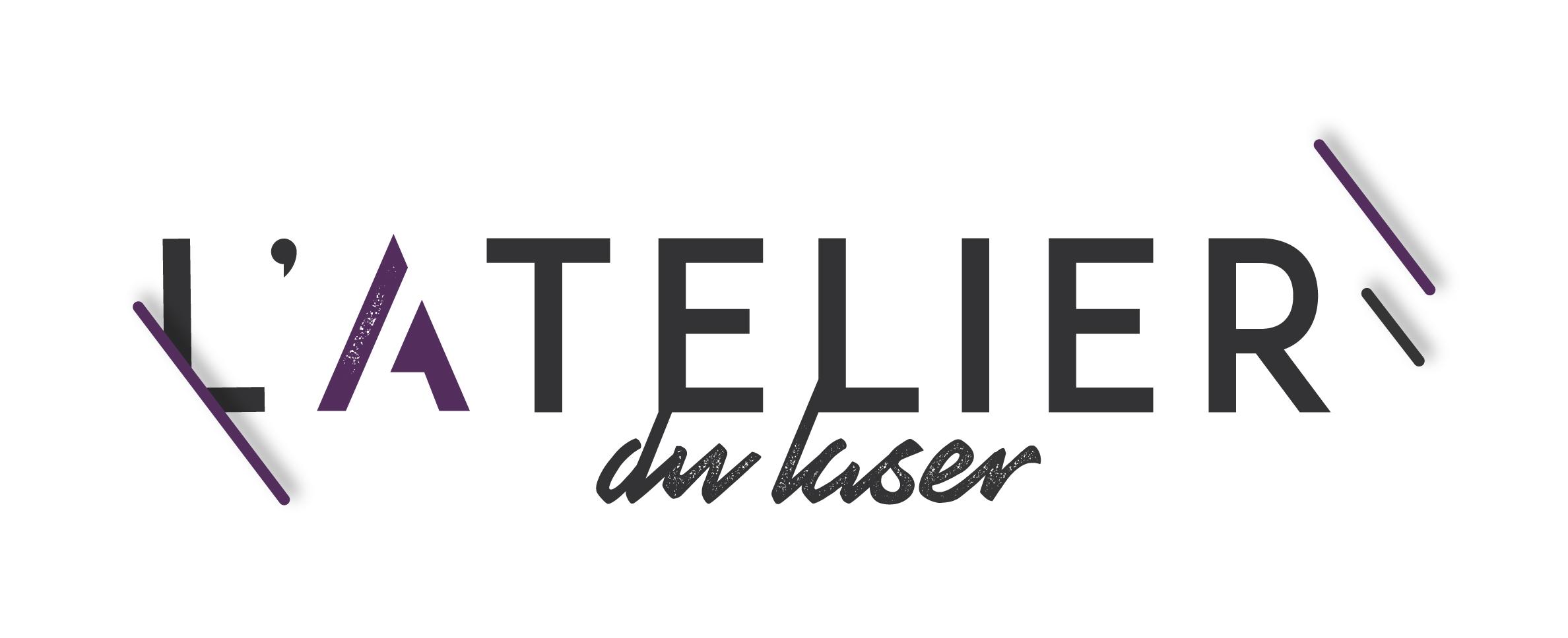 Logo de l'exposant : L'ATELIER DU LASER